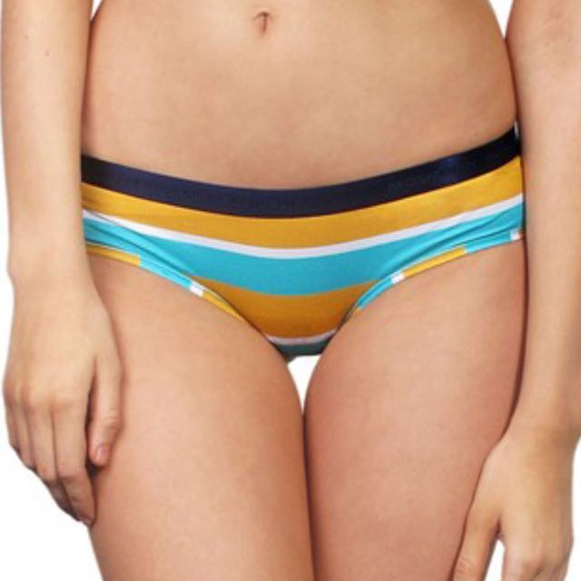 Mossman Australia Women's Underwear Size Large