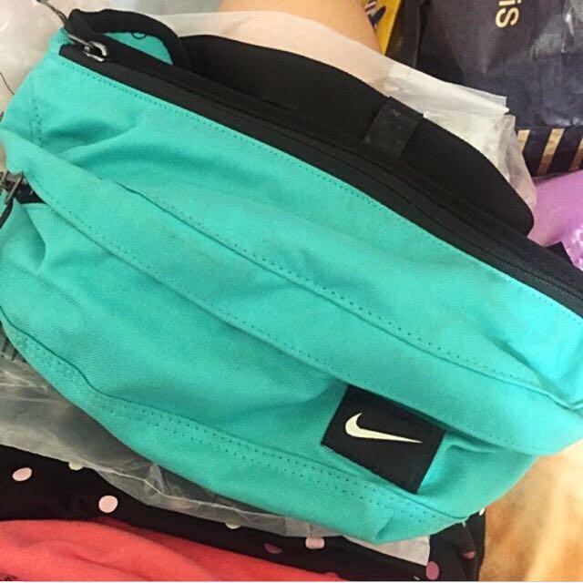 Nike腰包(保留)