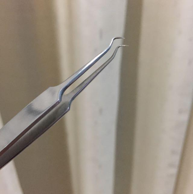 Pore Extractor / Pinset Buat Komedo