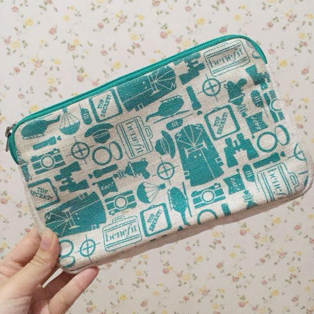pouch benefit original