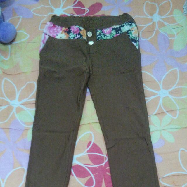 Preloved Jeggings