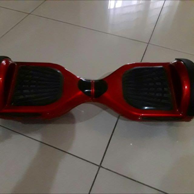 Preloved Scooter Board