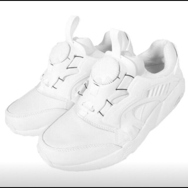 Puma 休閒鞋 Disc Blaze 女鞋