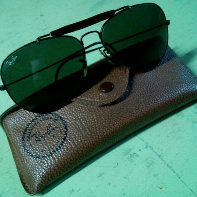 Rayban shades Original From canada,ontario.