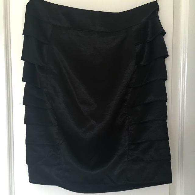 Size 8 Forcast Skirt