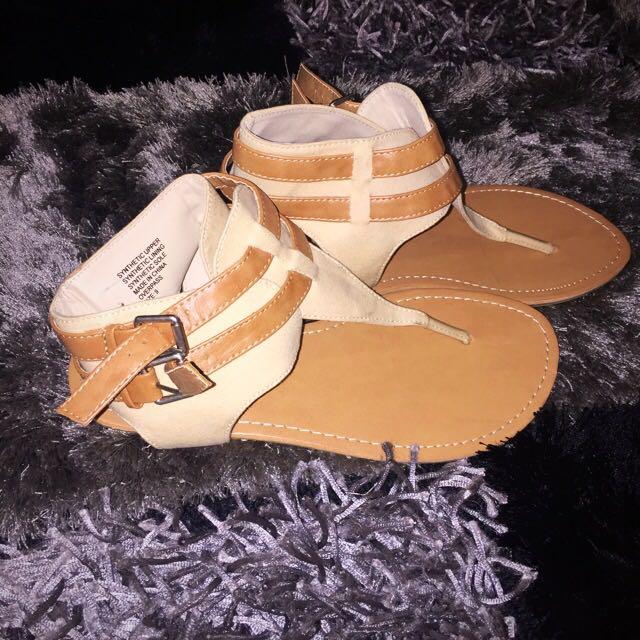 Size 9 Sandals