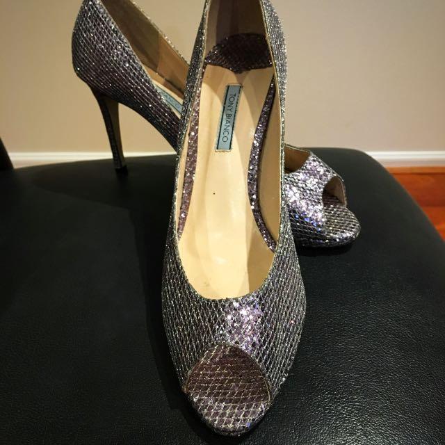 Tony Bianco Heels .