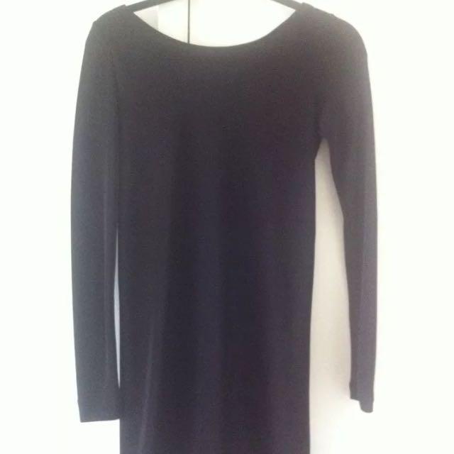 Trafaluc Zara Mini Dress