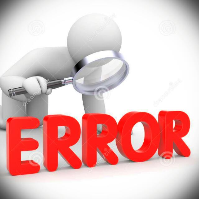 Tuition: Error Analysis Service