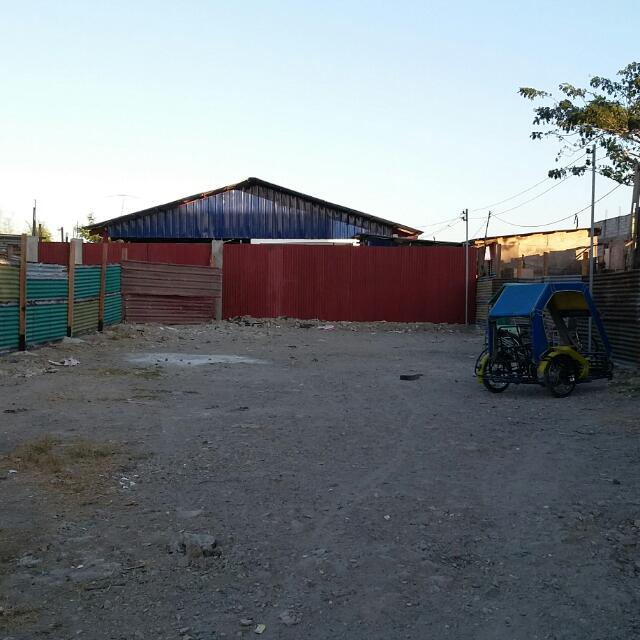 Vacant Lot For Lease