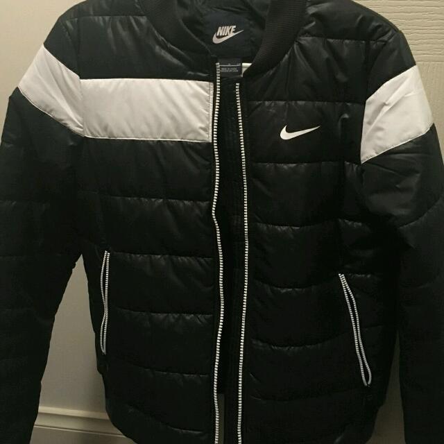 Nike Padded Victory Jacket