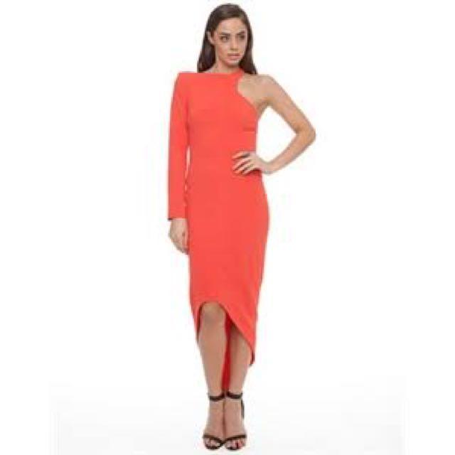Women's Elle Zeitoune Crawford Dress Size 10 RRP$230