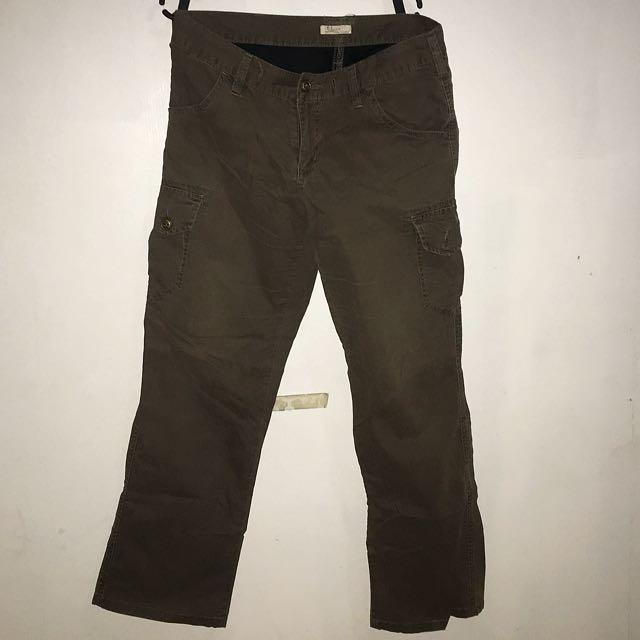 Womens Khaki Pants