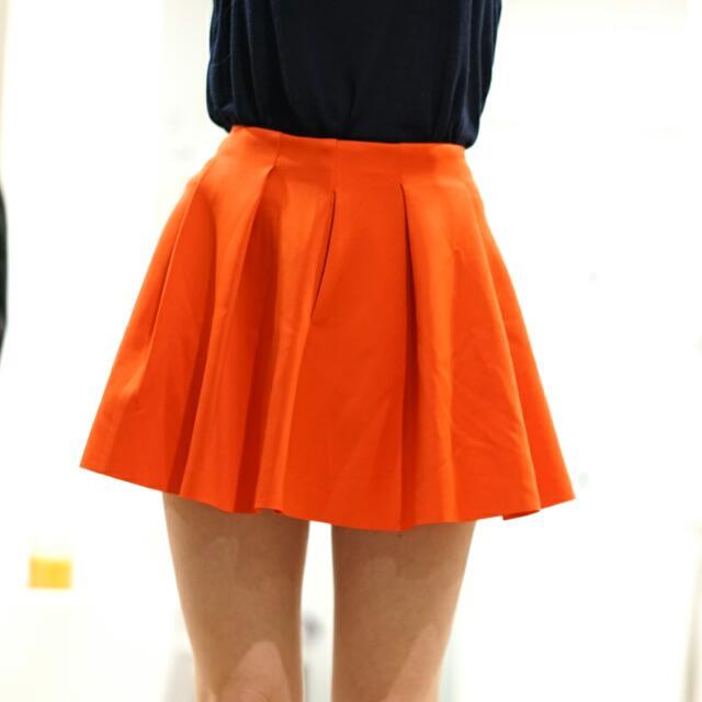 NEW Zalora Skirt XS