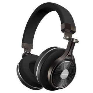 (reserved) Bluedio T+3 Bluetooth Headphones