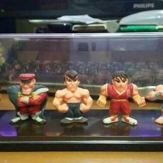 Street Fighters Collection