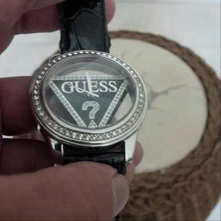 guess original watch vintage and rare