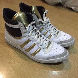 Adidas High-cut Sneakers