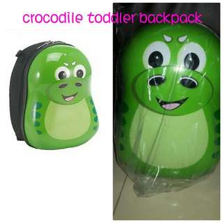 Brand New Toddler Backpack Lbc/jrs