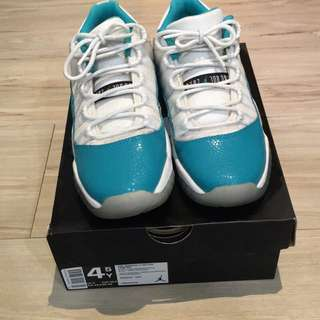 AIR JORDAN 11 RETRO LOW GG uk:4.5/23.5