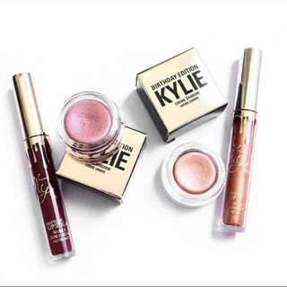 Kylie Birthday Edition Creme Shadow