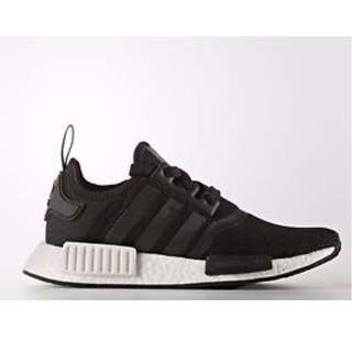 Adidas Originals NMD_R1 S80206 22-25.5 定價$5290 韓國公司貨 正品代購 含盒預購