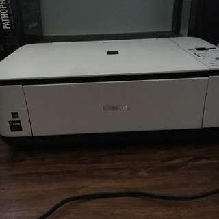 Canon Pixma Printer MP250