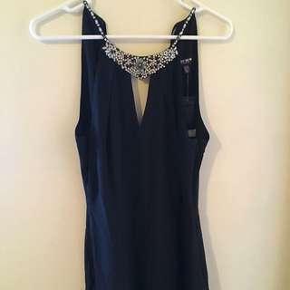 Ever New Silk Dress