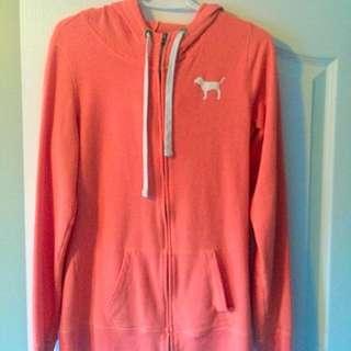 Pink - xs sweater
