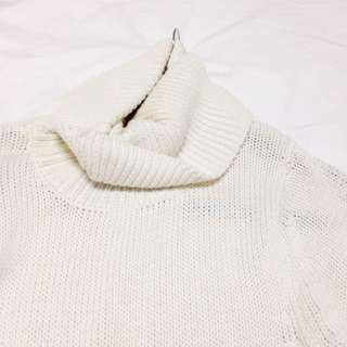 All About Eve Knit Turtle Neck