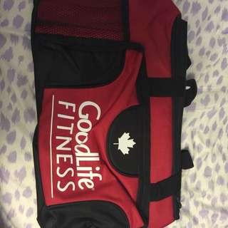 Good life fitness bag