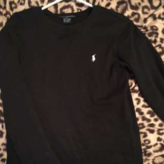 Ralph Lauren Size M Long Sleeve