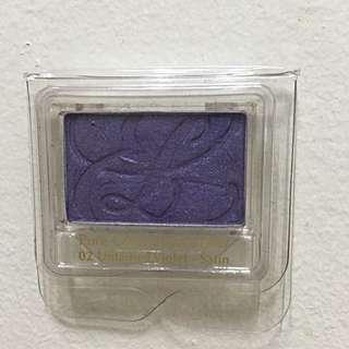 Estee Lauder Pure Color EyeShadow 02 Untamed Violet - Satin