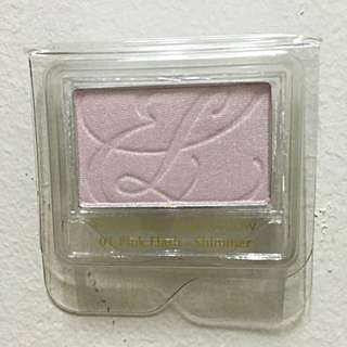 Estee Lauder Pure Color EyeShadow 01 Pink Flash - Shimmer