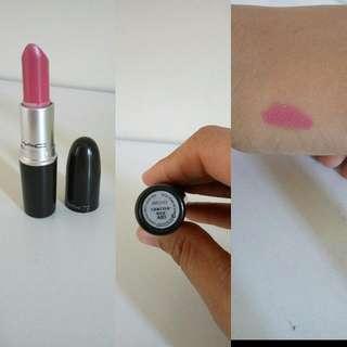 Mac Lipstick Ori