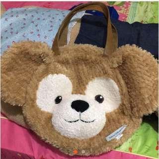 [全新]正版Duffy大頭包