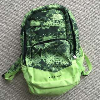Unisex North Face Wiseguy Backpack