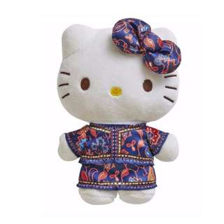 LIMITED EDITION SIA HELLO KITTY
