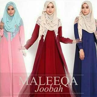 Maleeqa Joobah By Minaz <reduced>