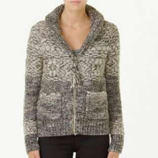 Wilfred Free Lambswool Sweater