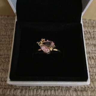 *AUTHENTIC* Juicy Couture Ring