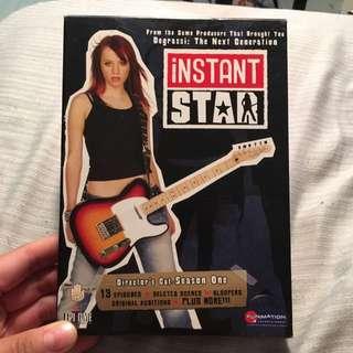 Instant Star Season 1