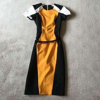 Beautiful Cue Dress