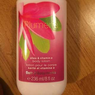 Bath & Body Works Body Lotion