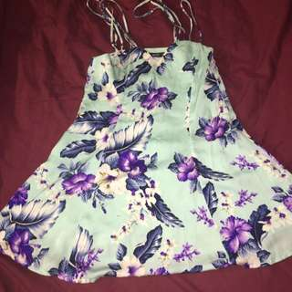 Alive Girl Dress