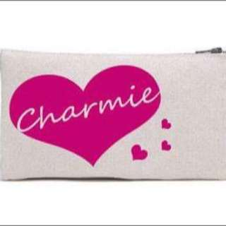 Customized Canvas Pouch