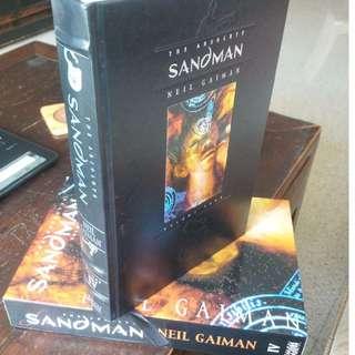 The Absolute Sandman Vol 4 (Neil Gaiman)