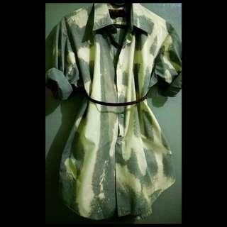 Boyish Shirt NEW