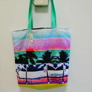Aeropostale Tote Bag (Authentic )