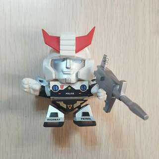 Transformers Figure: Prowl (Hasbro)
